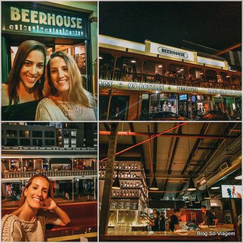 Cape Town - Beerhouse - Long Street